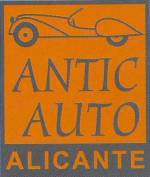 ANTIC AUTO ALICANTE