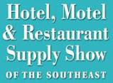 HMRSSS - HOTEL, MOTEL & RESTAURANT SUPPLY SHOW OF THE SOUTHEAST