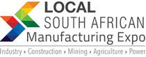 LOCAL SOUTH AFRICAN MANUFACTURING EXPO