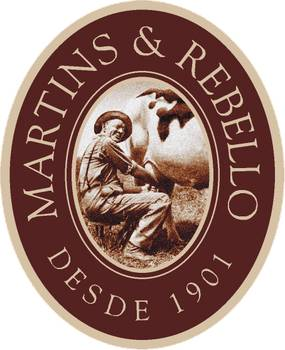 Logo for Martins&Rebello (Indulac Industrias Lacteas SA)