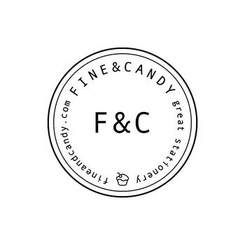 Logo for Fine & Candy