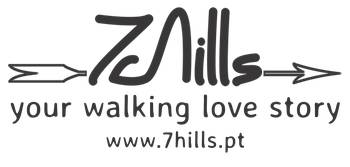 Logo for 7Hills Shoes