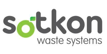Logo for SOTKON - Waste Systems
