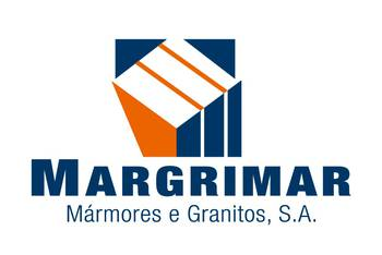 Logo for MARGRIMAR- Mármores e Granitos SA