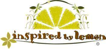 Logo for Inspired by Lemon