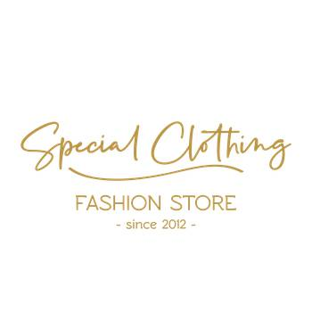 Logo for Special Clothing