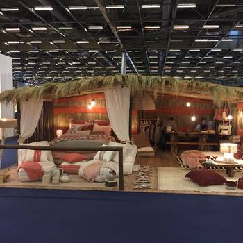 Ecodesign with own brand at Maison and Objet Paris