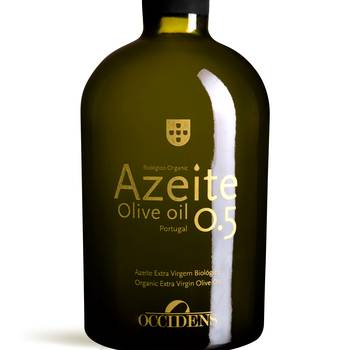Occidens O.5 Organic Extra Virgin Olive Oil 240 ml