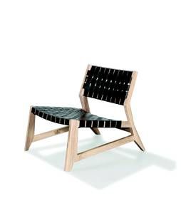 Odhin lounge chair