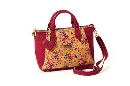 Cork Handbag OSLO Summer Rosen