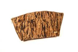 Cork Bag BRISTOL Mixed Gold