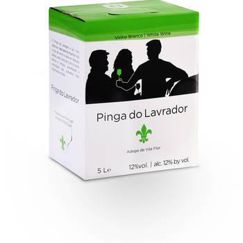 Pinga do Lavrador - Table White Wine