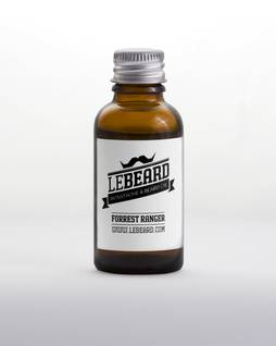 Beard Oil Forrest Ranger