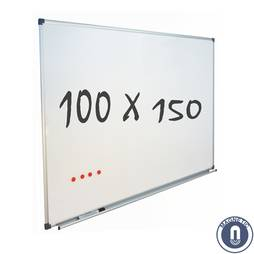 Whiteboard Magnetic 100 cm x 150 cm