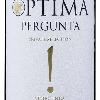 Óptima Pergunta Private Selection DOC Tinto