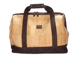 Cork Fabric Travel bag